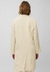 Marc O'Polo - Short coat - summer taupe - 2