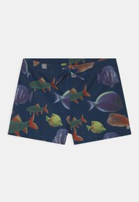 Claesen's - BOYS - Swimming trunks - dark blue - 0