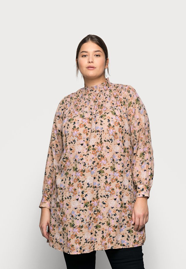 KCLEANA TUNIC - Tunic - multicoloured