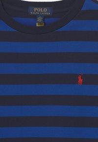 Polo Ralph Lauren - Triko spotiskem - sapphire star/french navy - 2