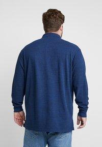 Polo Ralph Lauren Big & Tall - BASIC - Pikeepaita - monroe blue heath - 2