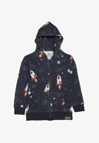 Walkiddy - Mikina na zip - dark blue - 5