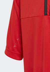 adidas Performance - ADIDAS X LEGO® NINJAGO® KAI SET - Shorts - red - 5