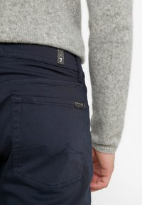 7 for all mankind - SLIMMY LUXE PERFORMANCE  - Pantaloni - dark blue - 5