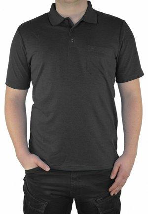 BUNDLE  - Polo shirt - anthrazit (79)