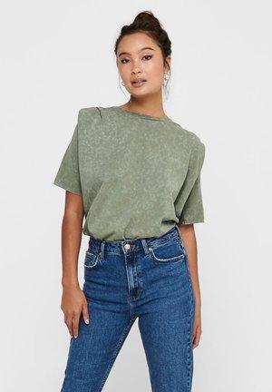 Basic T-shirt - kalamata