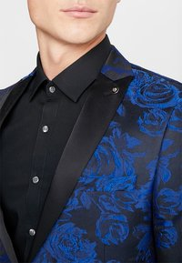 Twisted Tailor - ERSAT SUIT SLIM FIT - Completo - blue - 7