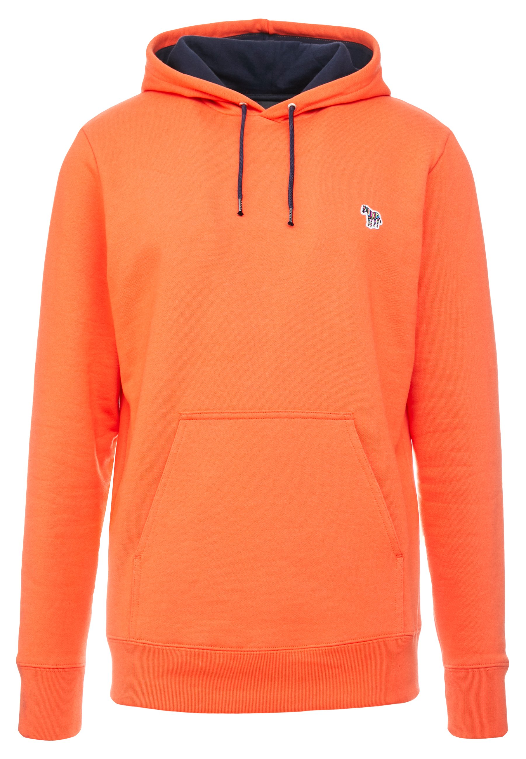 PS Paul Smith HOODIE - Sweat à capuche - orange