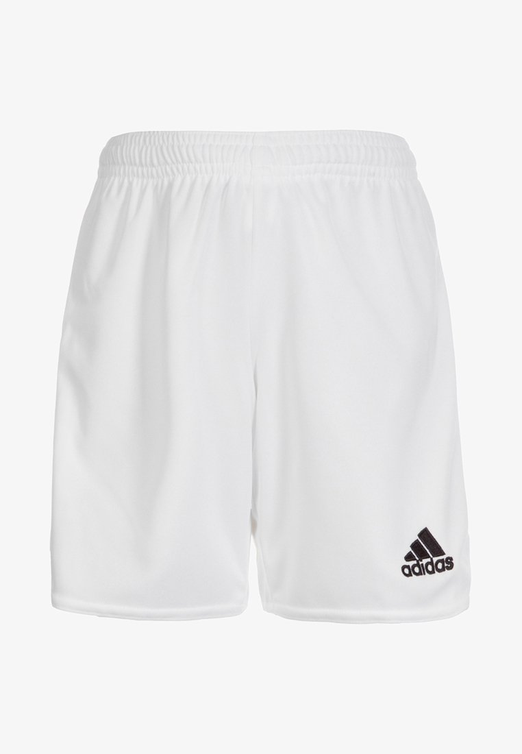 adidas Performance - PARMA 16 - Sports shorts - white / black