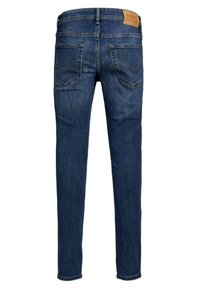 Jack & Jones Junior - Skinny-Farkut - blue