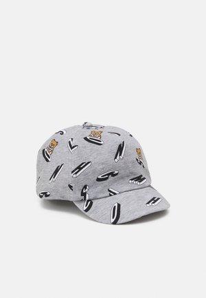 HAT UNISEX - Cap - grey melange