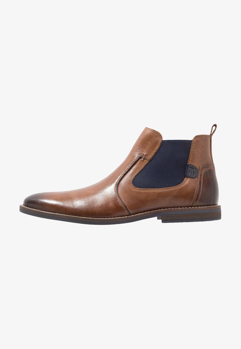 Pier One - Classic ankle boots - dark brown