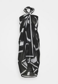Seafolly - NEW WAVE PAREO - Beach accessory - black - 3