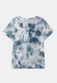 Abercrombie & Fitch - T-shirt print - blue - 1