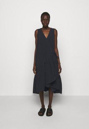 BLAZE DRESS - Denní šaty - dark navy