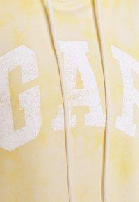 GAP - EASY - Sweatshirt - yellow - 2