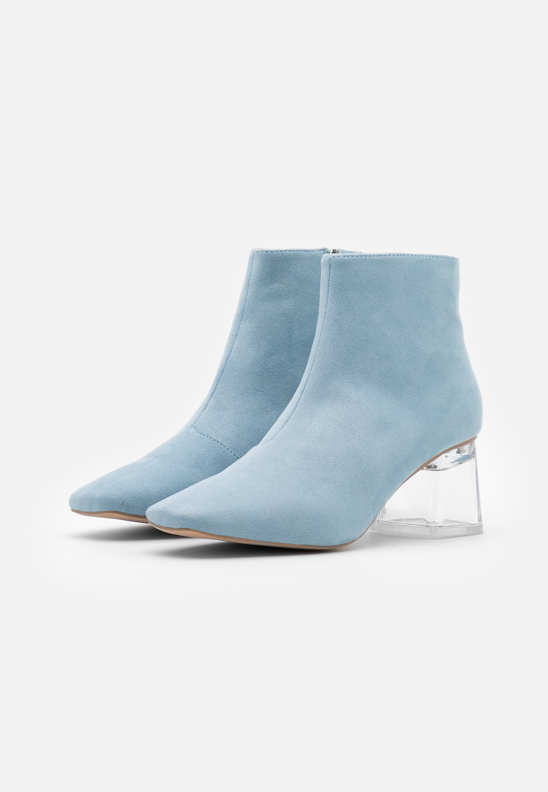 BEBO ELSIE Ankle Boot blue/blau
