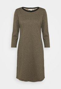 Esprit - DRESS - Day dress - camel - 0