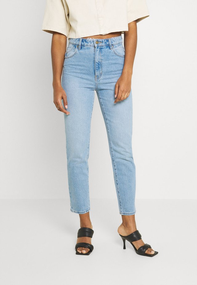 DUSTERS - Slim fit jeans - old stone