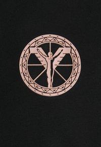 Carlo Colucci - T-shirt print - black - 8