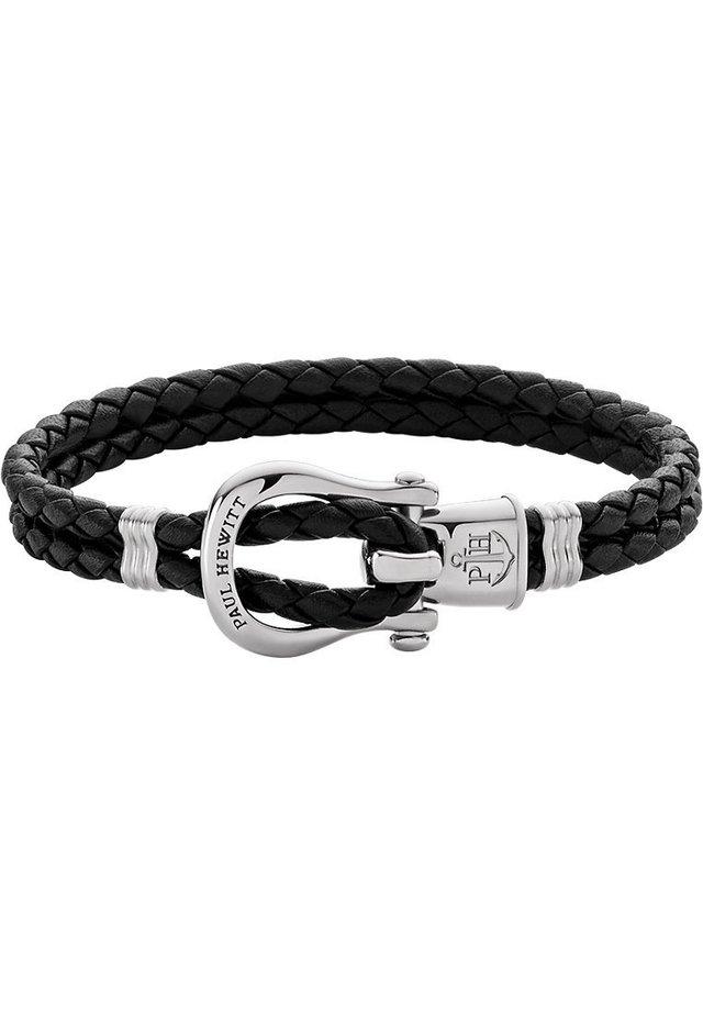 PHINITY SHACKLE - Bracelet - silber