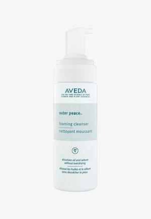 OUTER PEACE™ FOAMING CLEANSER  - Detergente - -