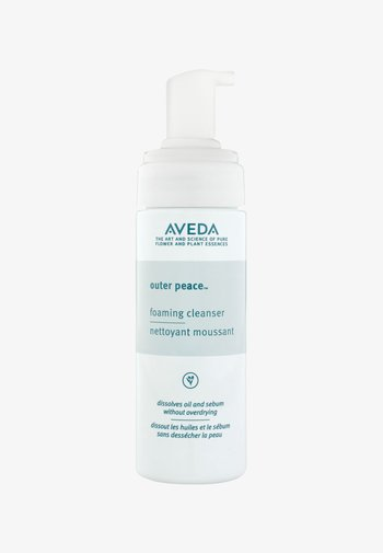 OUTER PEACE™ FOAMING CLEANSER  - Cleanser - -