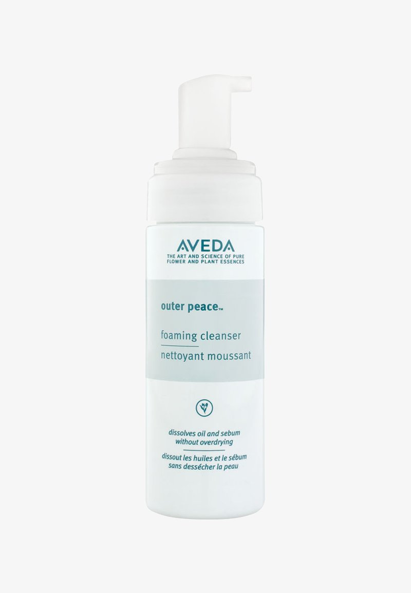 Aveda - OUTER PEACE™ FOAMING CLEANSER  - Gesichtsreinigung - -