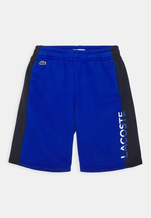 Tracksuit bottoms - lazuli/navy blue