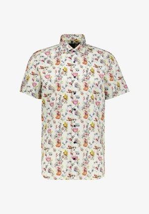 Shirt - gelb