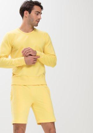 Pyjama top - sunlight
