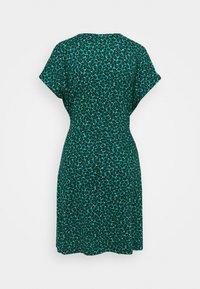 Esprit - Jersey dress - green - 1