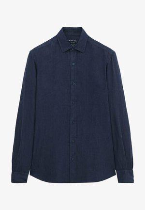 Koszula - blue-black denim