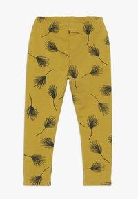 Mainio - PINE LEGGINGS - Leggings - Trousers - golden - 1