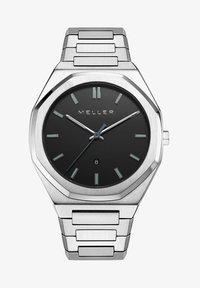 Meller - DAREN - Watch - black silver - 0