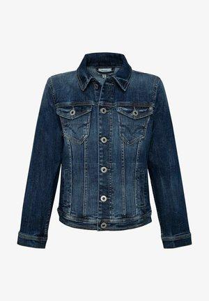 LEGENDARY - Denim jacket - denim