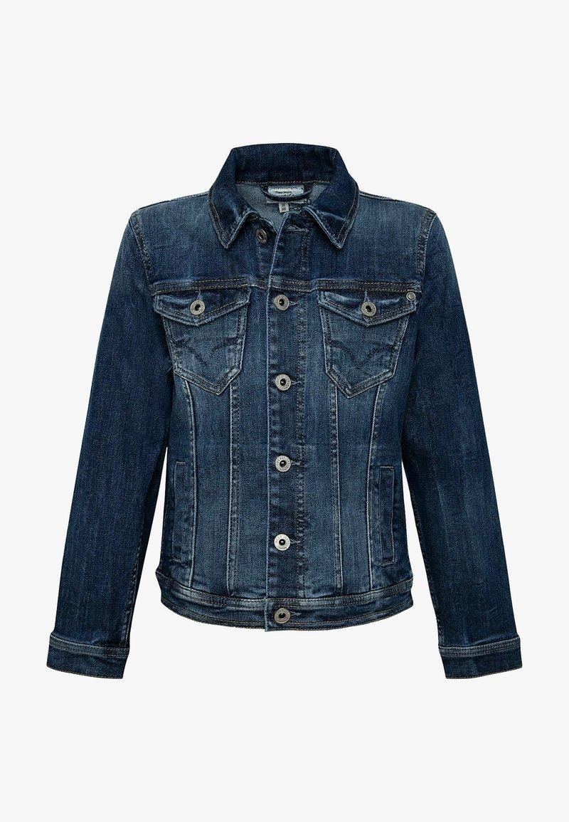 Pepe Jeans - LEGENDARY - Denim jacket - denim