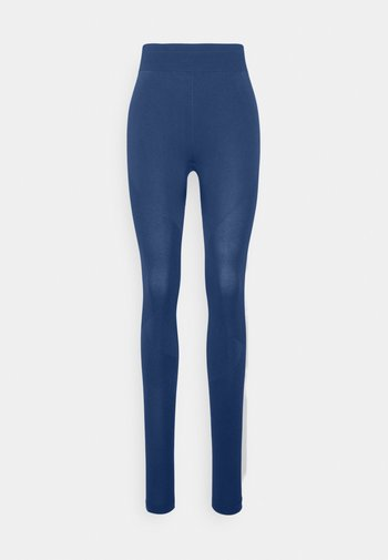 Tights - dark blue