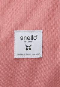 anello - REPREVE CROSS BOTTLE UNISEX - Batoh - pink - 4