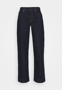 GILLY WIDE  - Relaxed fit jeans - clean washington