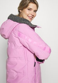Burton - LAROSA PUFFY  - Snowboard jacket - orchid - 3