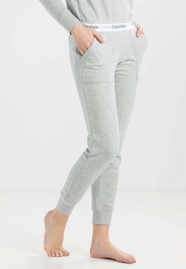 Donna MODERN LOUNGE JOGGER - Pantaloni del pigiama