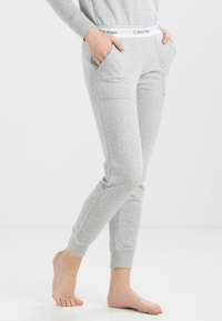 Calvin Klein Underwear - Pyjama bottoms - grey - 0