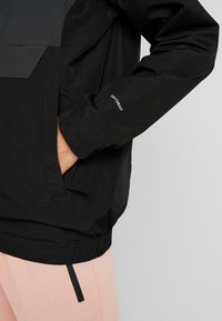 The North Face - FANORAK - Windbreaker - black - 4