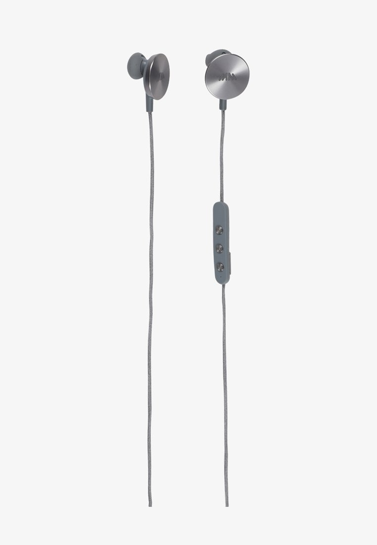 i.am+ - BUTTONS  - Koptelefoon - grey
