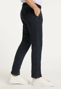 Pioneer Authentic Jeans - ROBERT - Straight leg jeans - rinse - 3