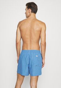 Quiksilver - Swimming shorts - blue yonder heather - 1