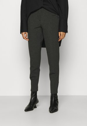 SMART  - Trousers - dark grey