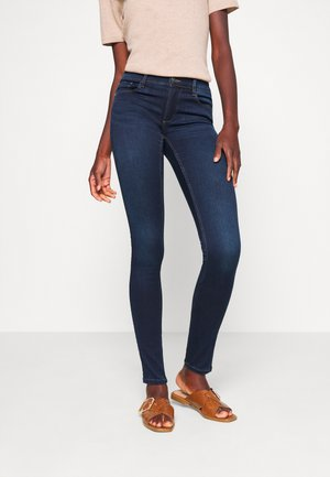 ONLULTIMATE KING - Jeans Skinny Fit - dark blue denim