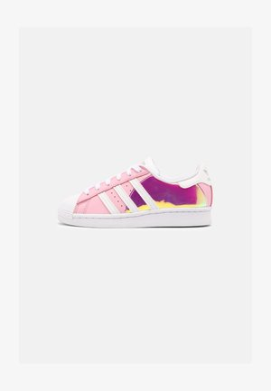 SUPERSTAR UNISEX - Trainers - pink